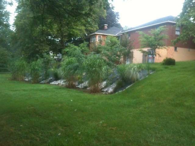 Family Home in Country - Annville