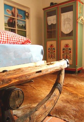 Bed and Breakfast Kirschenfee - Attenhausen