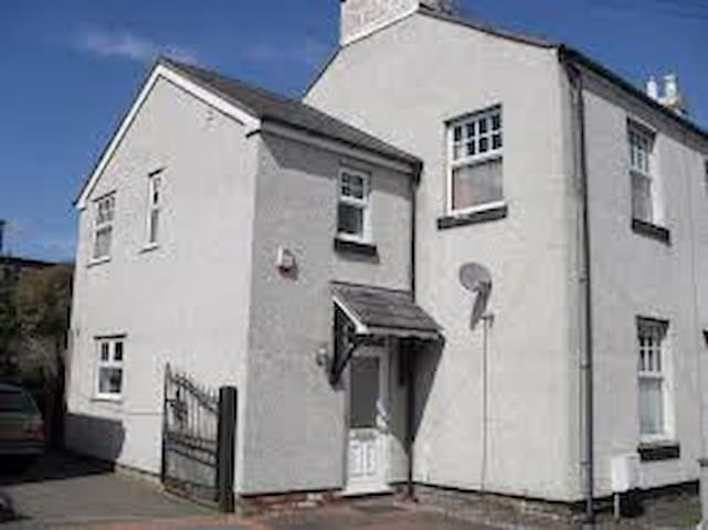 Room only - Hoylake - Bed & Breakfast
