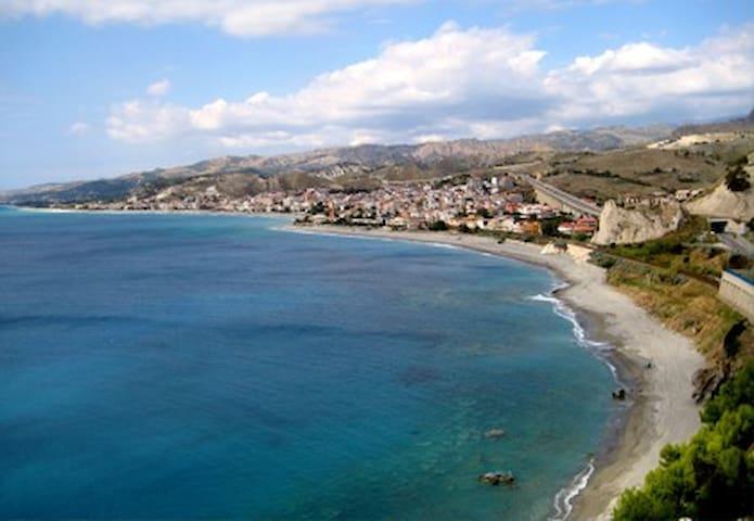 Paola la meraviglia della Calabria - Paola - Apartament