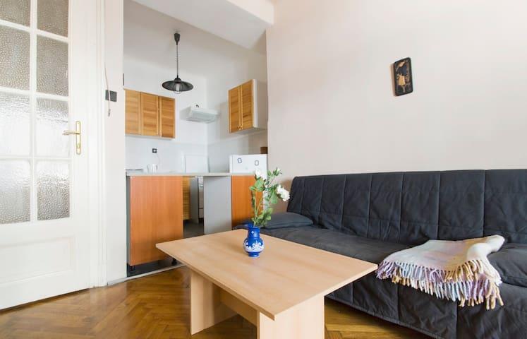 Balzac Apartment - Budapest - Lejlighed