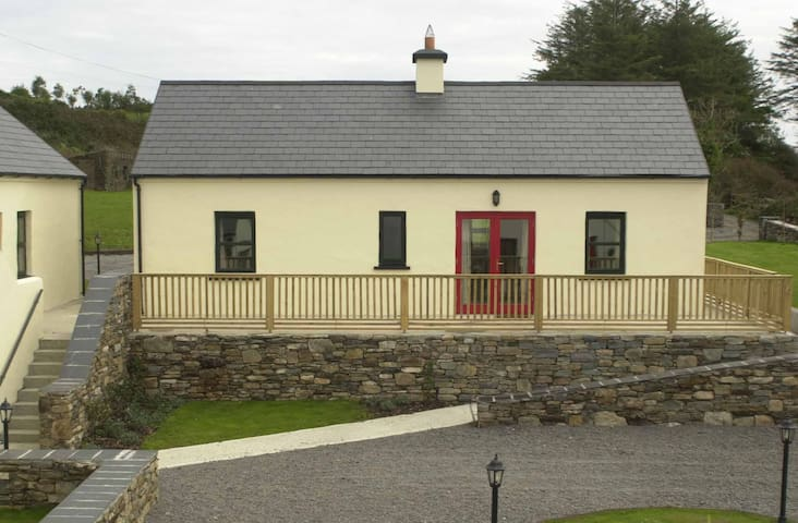The Haggart - Skibbereen - Huis
