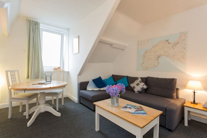 Sealanes Newlyn Studio Apartment. - Newlyn