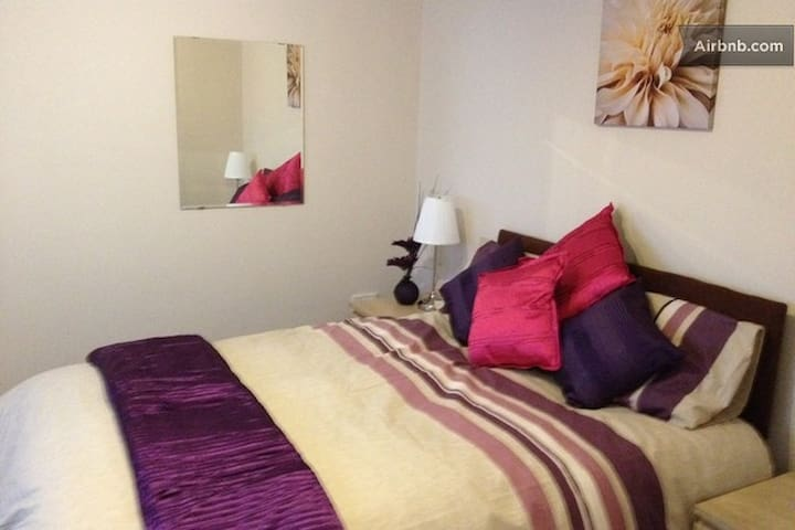Serviced apartment near Heathrow - Stanwell