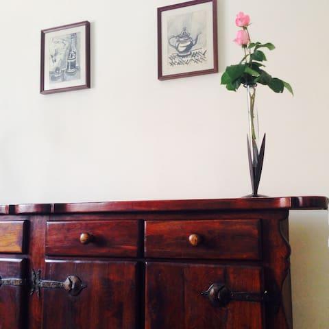 Maison Irene - Quistello - Bed & Breakfast