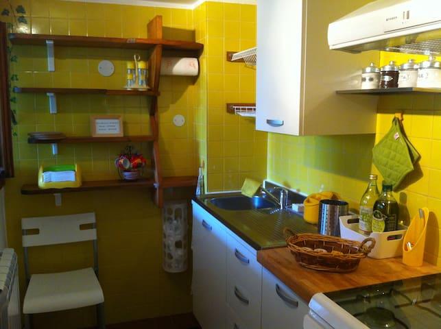 Mini appartamento in Villa Privata - Colli del Vivaro - Casa