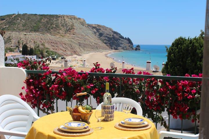 Casazul - Sea view 2 Bedroom Apart - Praia da Luz - Daire