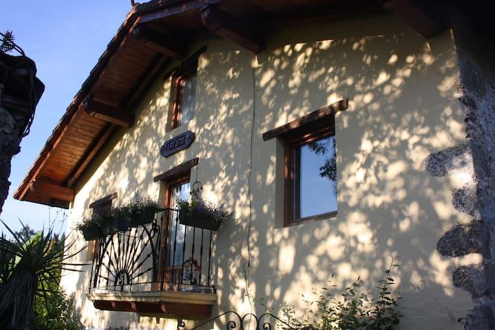 Apartamento con Terreno en URDAIBAI - Biscay - Apartemen