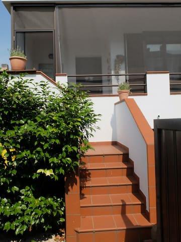small villa in Basiglio -Milano3 - Basiglio - Hus