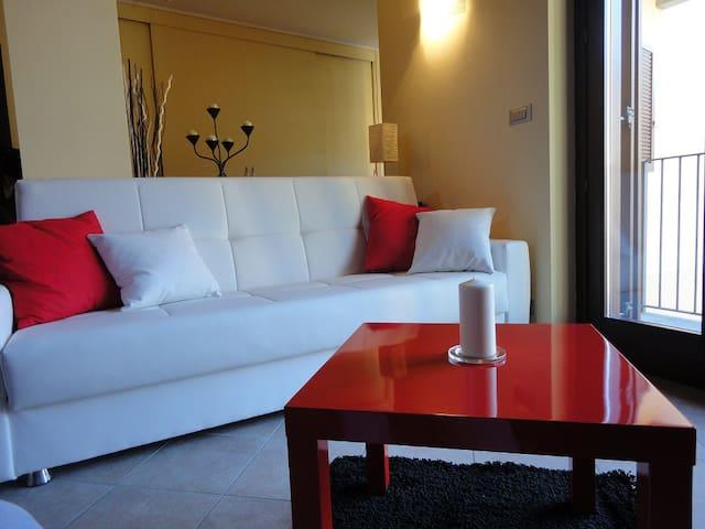 La Maison una vacanza a 4 stelle - Piasco - Wohnung