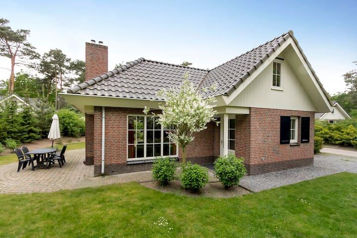 Vakantievilla Beekbergen De Veluwe - Beekbergen - Hus