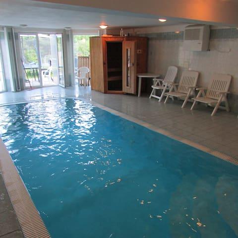 Relax Villa near Prague - Čerčany - 별장/타운하우스