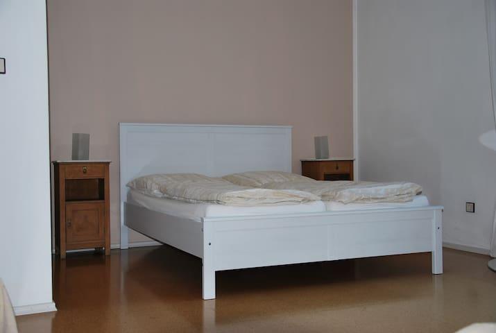 Ferienwohnung Wiedamann - Bad Kissingen - Apartamento