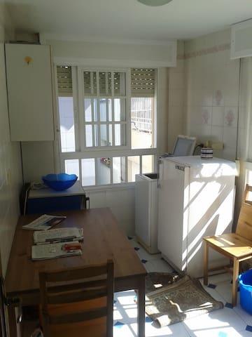 apartamento - O Grove - Apartamento