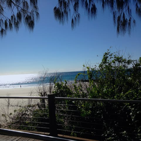 Bargara Beach - sea side relaxation - Bargara
