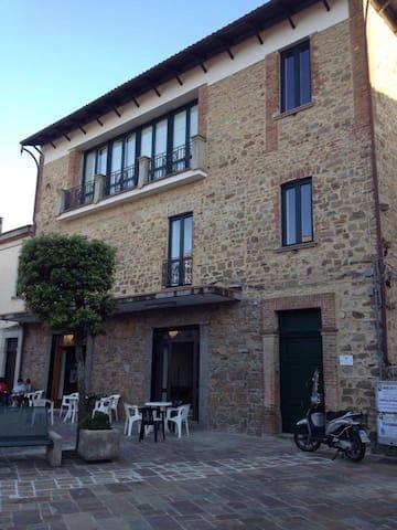 Casa Vacanze Tiziana nel Cilento - Torchiara - Huis