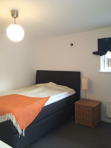 Guestappartment in Visby! - Visby