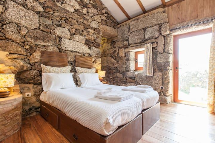 Compadre (two bedrooms) - Quinta do Rapozinho - Cabeceiras de Basto
