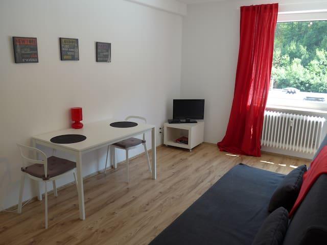 Appartement MODERN - ウェッツラー - アパート