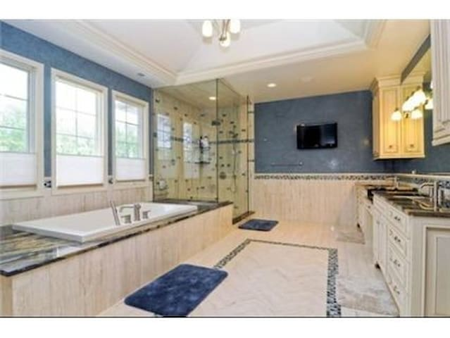 7BR/5B HOUSE IN CHICAGO SUBURBS - Northbrook