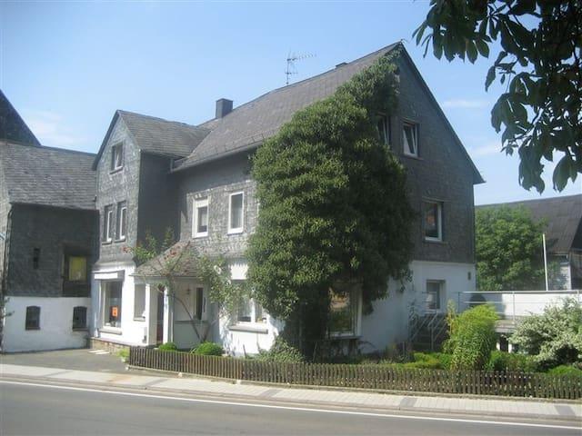 Large house between Rhine/Moselle - Gödenroth - 獨棟