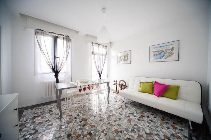 """Apartment """"Nella"""" Monteortone - Abano Terme - Leilighet"""