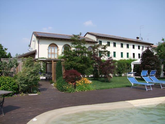 Apartment MELISSA - Sacile