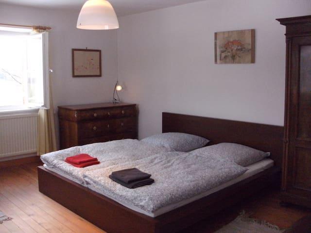 Kleiner Lindenhof - Maierhöfen - House