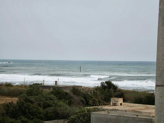 Magnifique coin avec plage  - Eastern Hawaria - Huis