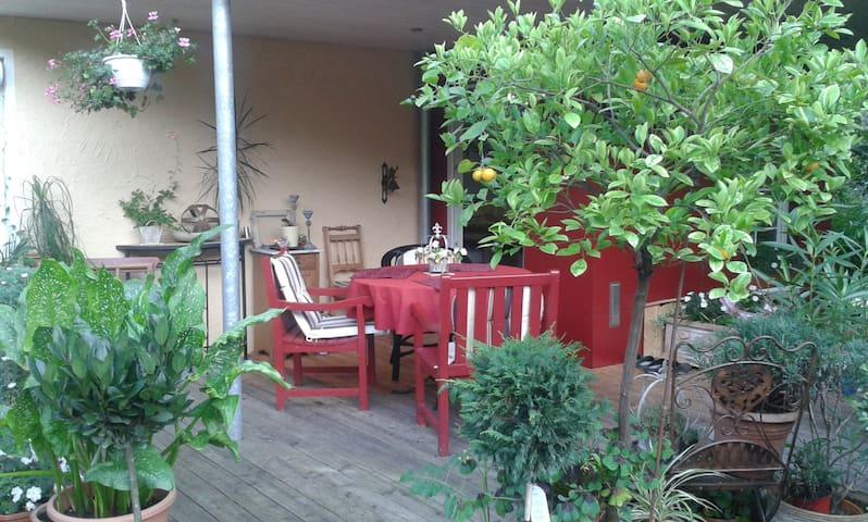Zimmer für 2  im Schwarzwald - Ohlsbach - Maison