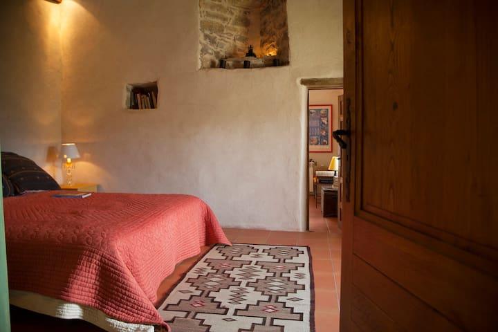 Romantic Retreat: 360 Views, Calm, Haven,Spacious - Bez-et-Esparon - Huis
