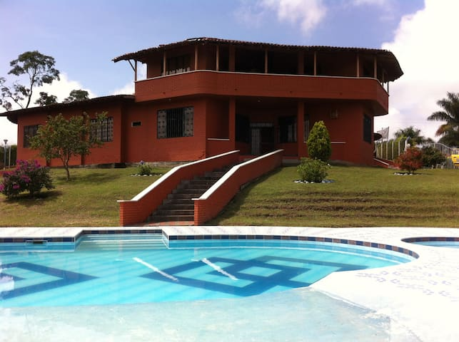 A dream in the heart of the coffee region - Pereira - Bed & Breakfast
