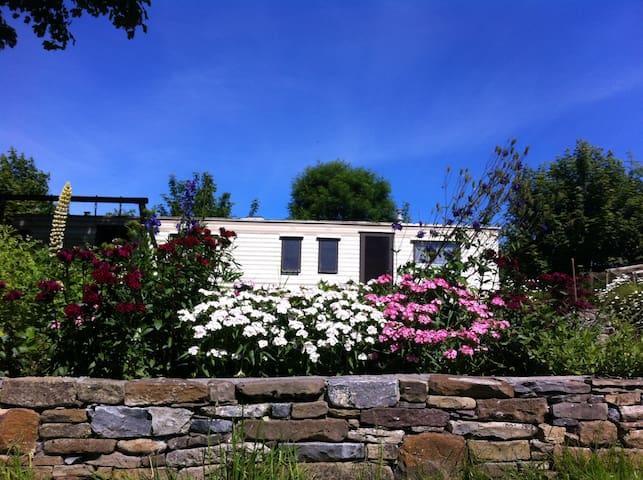 Mobile home in rural Sligo - Sligo - Otros
