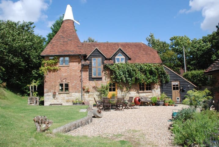 Private double room in East Sussex - East Sussex - Hus