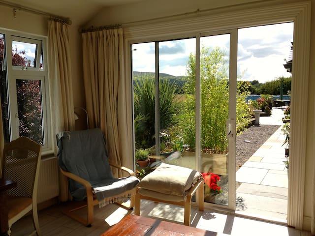 1 Bedroom Garden Apartment  - Clonmel - Apartamento