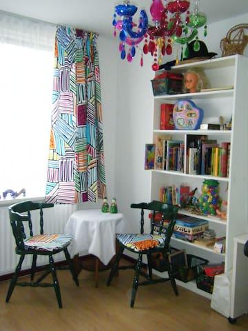 simple single room - Purmerend