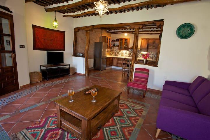 Casa Carole - Bubión - Apartemen