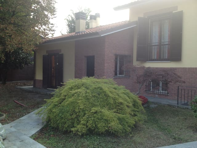 Welcoming Villa near FIERA Milano - Gudo Visconti - 別荘