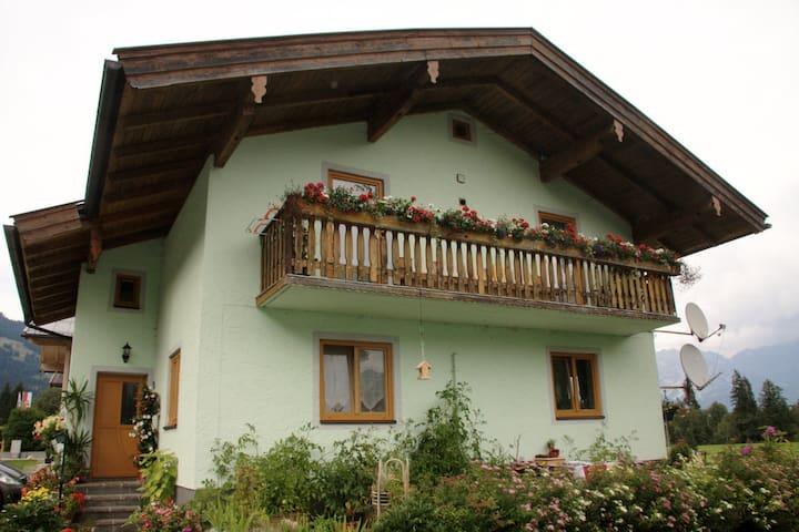 Haus Michaela, Ski Kitzsteinhorn! - Maishofen