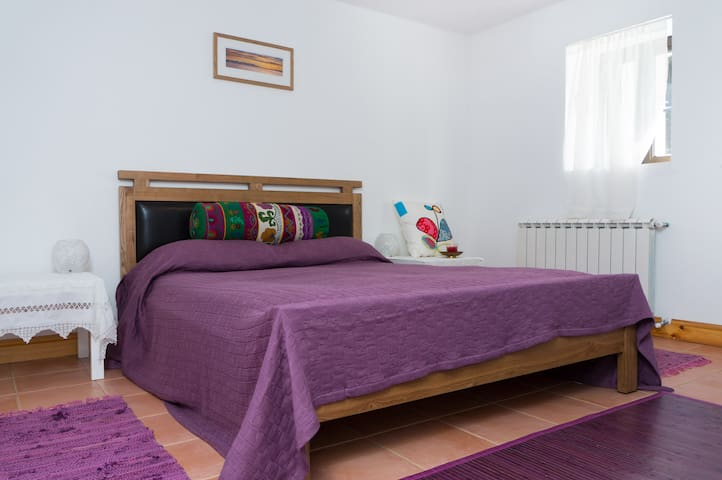 House of the 3 Marias - Vila Facaia - Bed & Breakfast