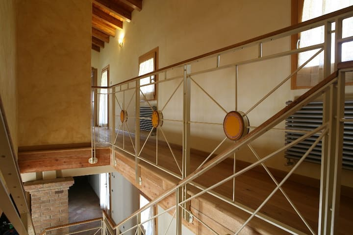 Wonderful Country House near Venice - Dolo - Villa