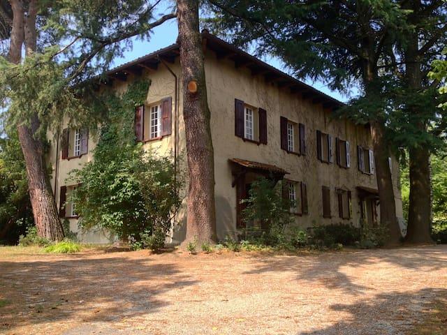 Villa Bolsenda - Casalecchio di Reno - 別荘