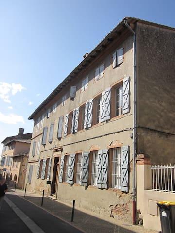 Chambre privée - Montech - Casa