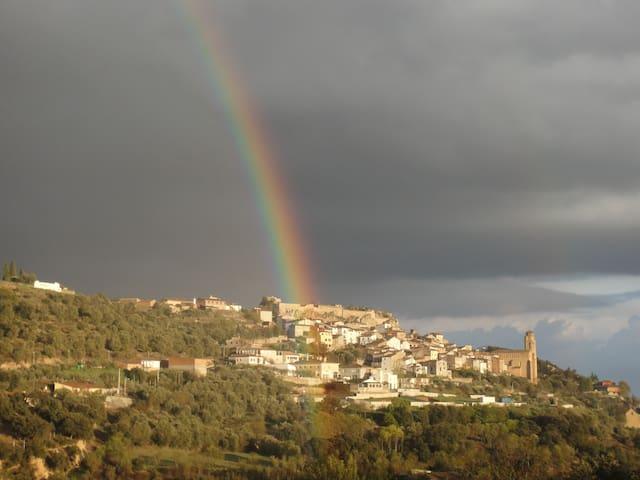 Ca L'Estall - Estopiñán del Castillo - Daire