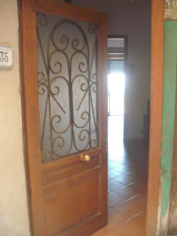 Aquara Cilento Park flat - Aquara - Appartement
