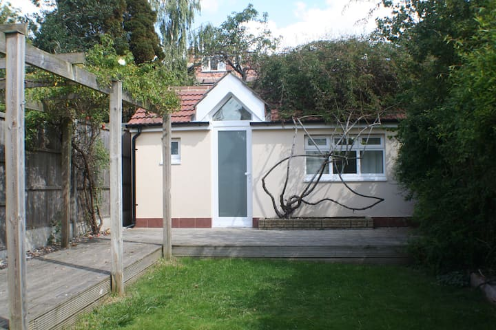 Beautiful Berkhamsted - Berkhamsted - Chalet