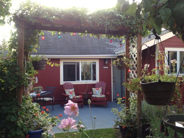 Claddagh Cottage - Bellingham - Wohnung