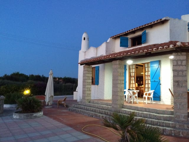 Villa panoramica nel golfo Asinara - Sorso - Villa