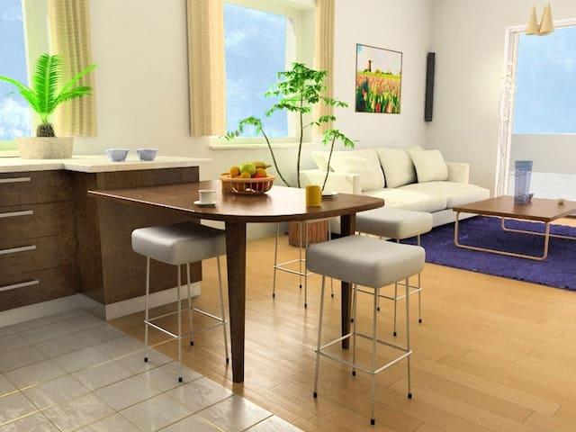 Mieszkanie w Tychach - Tychy - Leilighet