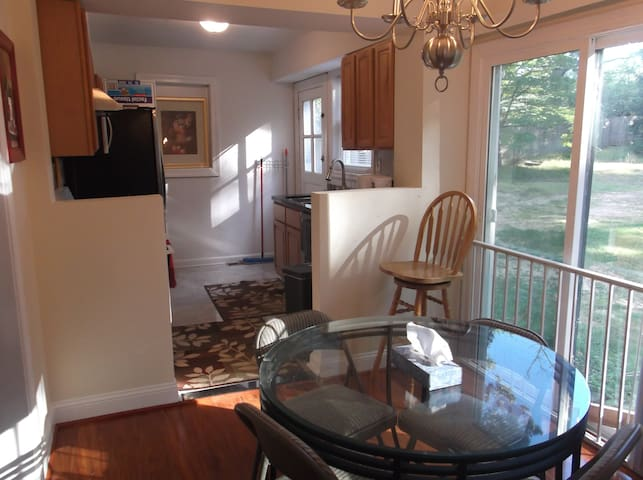 private room #202 in suitland - Morningside - Hus